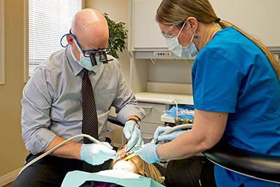 General Dentistry, Grasslands Dental Care, Kamloops, BC